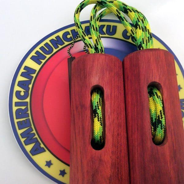 American Nunchaku