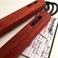 14.5 Bloodwood  Tapered Nunchaku