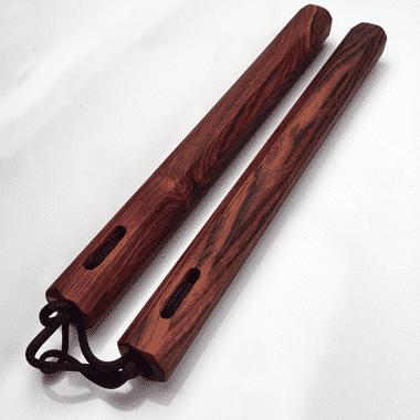 Custom Made Nunchaku