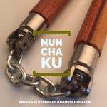 American Handmade Nunchaku