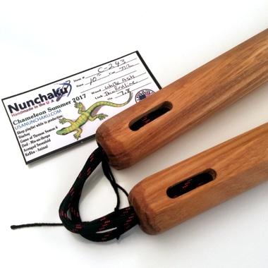 Nunchaku Buy Online