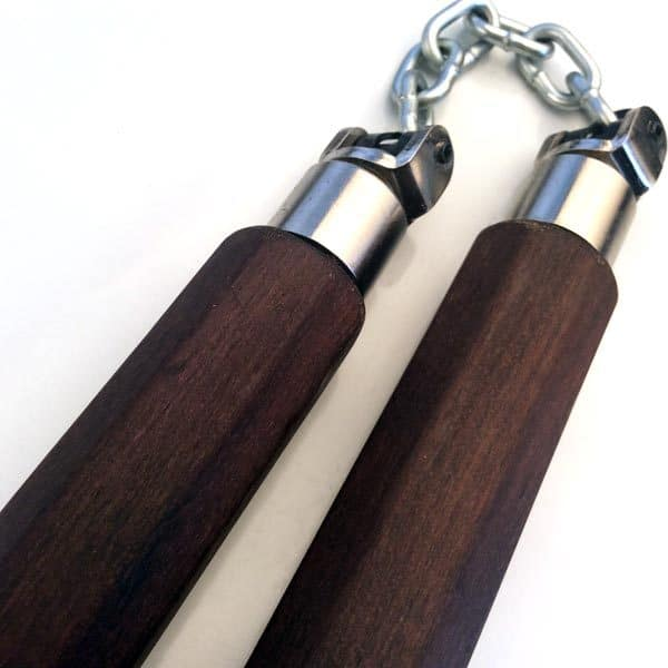 IPE U-Swivel Straight Nunchaku