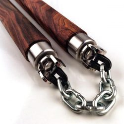 Cocobolo wide U-Swivel 2019-074